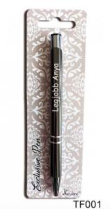neves fém tollak
