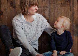 szülő gyerek kapcsolat